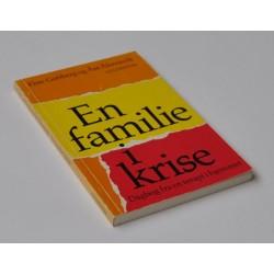 En familie i krise - Dagbog fra en terapi i hjemmet