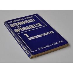 Demokrati og opdragelse 1 - Angrebspunkter