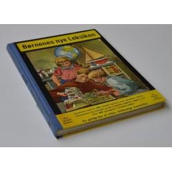 Børnenes nye leksikon