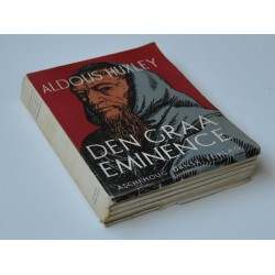 Den Graa Eminence - En studie i religion og politik