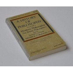 A History of Philosophy – Vol 5