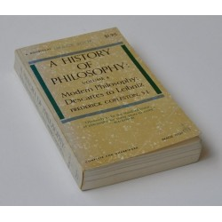 A History of Philosophy – Vol 4