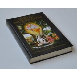 Srimad Bhagavatam femte bog - anden del
