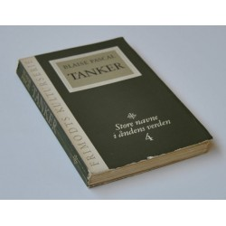 Tanker –  Pascals tanker om den kristne religions sandhed