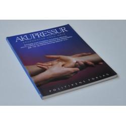 Akupressur - Akupunktur uden brug af nåle