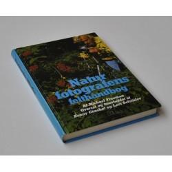 Naturfotografens felthåndbog