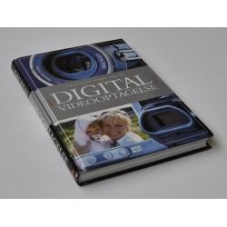 Digital videooptagelse - Politikens store bog om
