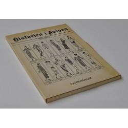 Historien i Avisen 1915-1924