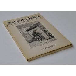 Historien i Avisen 1873-1898