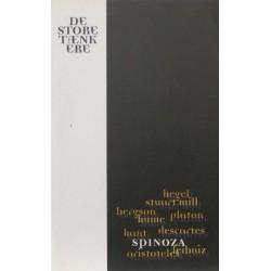 De store tænkere: Spinoza