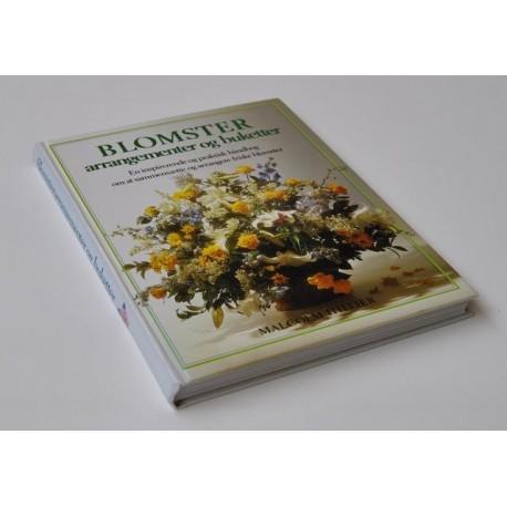 Blomster arrangementer og buketter
