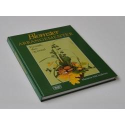 Blomsterarrangementer - Fra mark, skov og strand