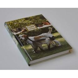 Dyr i hjemmet - Familie håndbøgerne