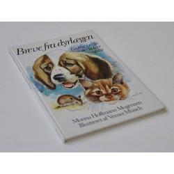 Breve fra dyrlægen - En bog for alle der holder af dyr