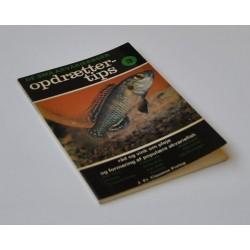 Opdrættertips 3 - De små akvariebøger