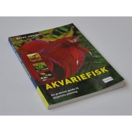 Akvariefisk - En praktisk guide til akvariets pasning