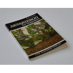 Akvariebog for begyndere