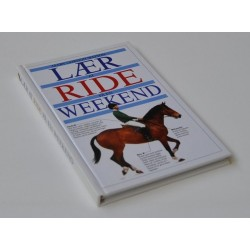Lær at ride på en weekend