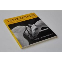 Lipizzanere - Dejlige dage blandt ædle heste