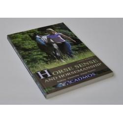 Horse sense and horsemanship