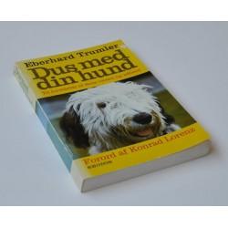 Dus med din hund - Til forståelse af dens væsen og adfærd