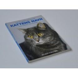 Kattens navn - 2000 danske kattenavne