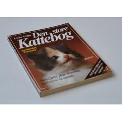 Den store kattebog - Specialartikel - Kattesprog