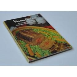 Sjov madlavning med mikrobølgeovnen