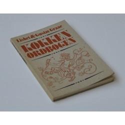 Køkkenordbogen