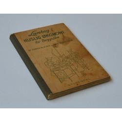 Lærebog i huslig økonomi for begyndere
