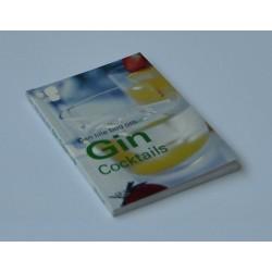 Den lille bog om Gin Cocktails