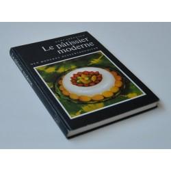 Le pâtissier moderne - Den moderne dessertkonditor