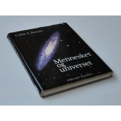 Mennesket og universet