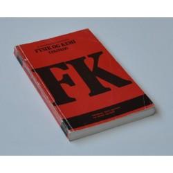 Fysik og kemi leksikon - Håndbog i fysik og kemi for skoler og hjem