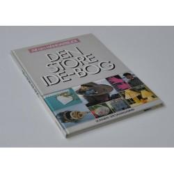 Alt om håndarbejde - Den store ide-bog
