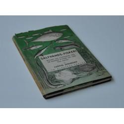 Saltvands-fiskeri - Bogen om lystfiskeri ved de danske kyster