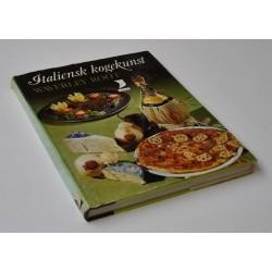 Italiensk kogekunst