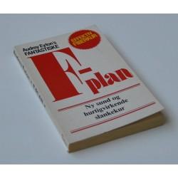 F-Plan - Ny sund og hurtigvirkende slankekur