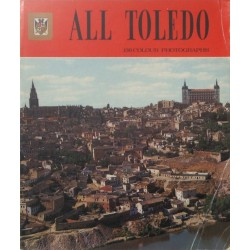 All Toledo – 136 colour photographs