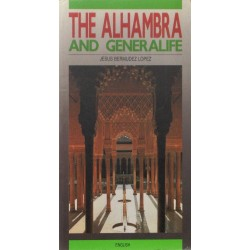 The Alhambra and Genralife