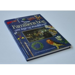 Familiens bog om lege og traditioner