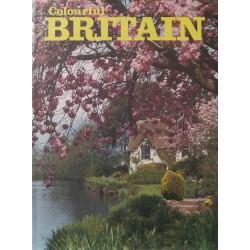 Colourful Britain