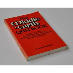 The Middle-Earth Quiz Book