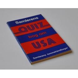 Samlerens Quiz-bog om USA