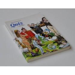 Quiz i skolen