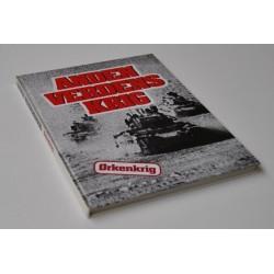 Anden Verdenskrig - Ørkenkrig