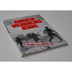 Anden Verdenskrig – Slaget om Afrika