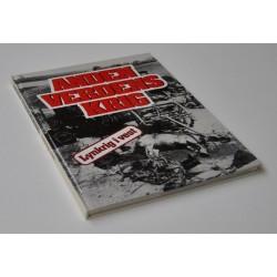 Anden Verdenskrig – Lynkrig i vest