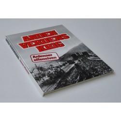 Anden Verdenskrig – Ardenner – offensiven