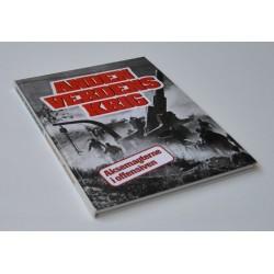 Anden Verdenskrig – Aksemagterne i offensiven